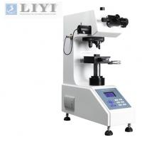 Buy cheap Digital / Micro Auto Turret Vickers Hardness Testing Machine With Automatically Loading Method from wholesalers