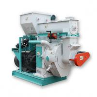 Buy cheap 1-1.5t/H 420 Wood Sawdust Pellet Mill Machine from wholesalers