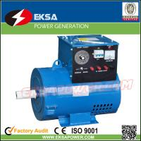 Buy cheap Energy Saving SD single phase SDC three phase Welder and generating set alternator AC dynamo dual-use generator from wholesalers