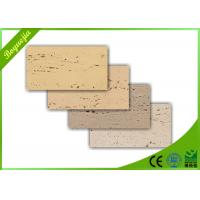 Buy cheap Fire rated impact resistant flexible wall ceramic tiles for apartment / villa from wholesalers