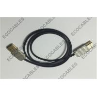 Buy cheap Thinnest HDMI Cable 2.5mm 3.3mm High Speed HDMI Cable 4092*2160 Resolution from wholesalers