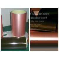 Buy cheap ISO Approval Single Sided Copper Clad Board Under 0.025um Roughness from wholesalers