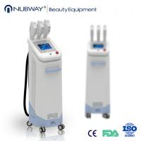 Buy cheap Multifunctional best professional ipl machine for hair removal / best ipl machine for spa from wholesalers