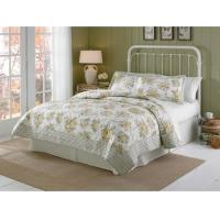Buy cheap Plain Printed Twin Quilt Bedding Sets / Duvet Cover Set Woven For Home Use from wholesalers
