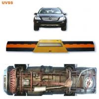 Buy cheap Government Agency Under Vehicle Surveillance System Ip68 Grade Waterproof from wholesalers