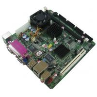 Buy cheap VIA CLE266 Mini-itx Motherboard Onboard VIA C3 CPU from wholesalers