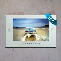 Buy cheap 18.5inch,21.6inch waterproofed mirror LED Kitchen TV from wholesalers