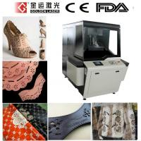Buy cheap CO2 150W Laser Engraver Leather Upholstery from wholesalers