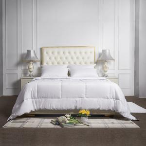 China Warm Hotel Style Quilt Super Soft Hotel Duvet Inner Quilt Insert For Hotel Bedding on sale