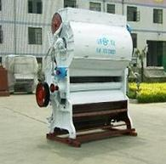 Buy cheap SBT MYJ-90 BRUSH SAWTOOTH GINNING MACHINE from wholesalers