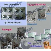Chlorine Dioxide for Poultry & Livestock