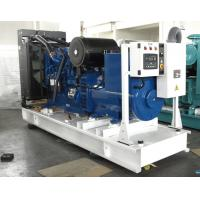 Buy cheap Industrial Perkins Diesel Generator Water Cooled Avr Electronic from wholesalers
