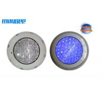 Buy cheap DMX / WIFI Control Underwater Stainless Steel Surface Mounted LED Pond Light from wholesalers