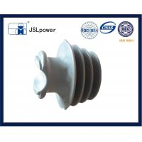 Buy cheap Modified Polyethylene Pin Type Insulator For High Voltage Power Transmission product