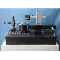 Buy cheap High Precision Laser Gear Chamfering Machine, Max Gear Diameter 200mm from wholesalers