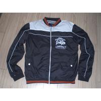Buy cheap 3 design 8000 pcs JackJones men's jacket stock discount  jack-jones outerwear from wholesalers