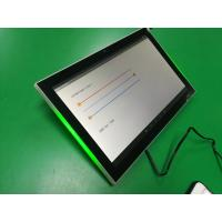 Buy cheap Built in wifi bluetooth high resolution 1280x800 10 inch LED  tablet pc with RFID NFC from wholesalers