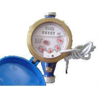 Buy cheap Remote Reading Water Meter (LXS-15-25E) from wholesalers
