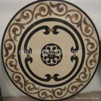 Buy cheap Marble Medallion from wholesalers