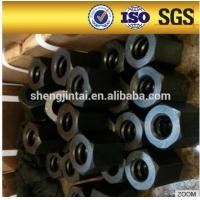 Buy cheap D15 formwork ball screw tie rod and wing nut Tianjin factory price from wholesalers