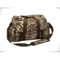 Buy cheap Final Approach Layout Blind Bag / Duck Hunting Blind Bags with PP Belt from wholesalers