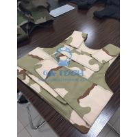 Buy cheap plate carrier military tactical vest body armor from wholesalers