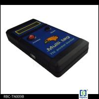 Buy cheap Asain Arawana Universal Microchip Scanner, Compact Size LF Animal Chip Scanner from wholesalers