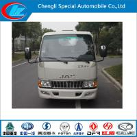Buy cheap Chinese Competitive Price Food Truck for Sale (CLW1370) from wholesalers