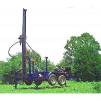 Buy cheap water well drill rig(truck mounted) from wholesalers