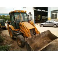 Buy cheap used Backhoe loader for sale 2012 JCB 3CX made in original UK located in china from wholesalers