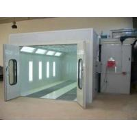 Buy cheap LY-8300 Car spray booth from wholesalers