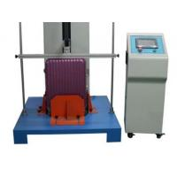 Buy cheap Specimen Height  200cm  Luggage Testing Instrument Rod Reciprocating Machine from wholesalers