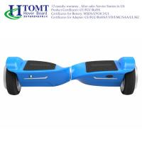 China Remote Control 2 Wheel Hoverboard Smart Electric Scooter with Samsung / LG Battery on sale
