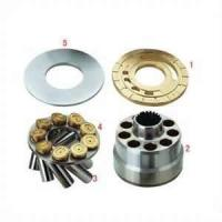 Buy cheap A8VO of A8VO55, A8VO80, A8VO107, A8VO160, A8VO200 hydraulic piston pump parts from wholesalers