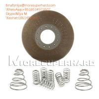 Buy cheap CBN grinding disc for spring grinding compression springs surface grinding miya@moresuperhard.com from wholesalers