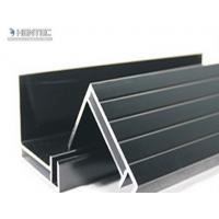 Buy cheap Extrusion Photovaltic Module Solar Panel Mounting Frames High Performance from wholesalers