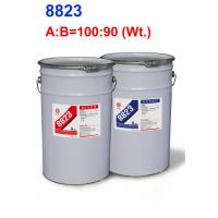 Buy cheap 8823 solvent free adhesive, flexible packaging adhesive, lamiantion adhesive, two- component polyurethane adhesive from wholesalers