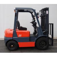 Buy cheap Gasoline Forklifts from wholesalers
