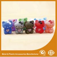 Buy cheap Pvc Cartoon Character Toys Oem Animal Plastic Vinyl Toys For Souvenirs from wholesalers