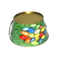 Buy cheap Wholesale easter tin buckets product
