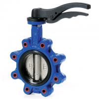Buy cheap Dn200 PN10 16 Wafer Butterfly Valve Body Casting For Valve Parts from wholesalers