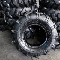 Buy cheap 3.50-6-4PR R1 Rotary tillers tyres agricultural tires and wheels with cheap price for sale from wholesalers