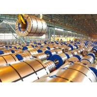 Buy cheap Industrial Pre Painted Gi Sheet Coil 600MM - 1250MM Width Eco Friendly from wholesalers
