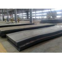 Buy cheap Common Carbon Structural Steel Plate / Stainless Steel Plate S235JR A283 Grade C from wholesalers