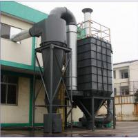 Buy cheap Cement plant / asphalt plant industrial air bag dust filter from wholesalers