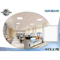 Buy cheap Full Power Emergency Dimmable LED Panel Lights 0 - 54 W DC 20~60V from wholesalers