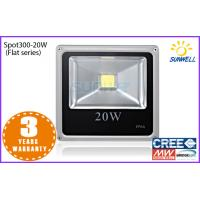 Buy cheap Cob 12v Outdoor Led Flood Lights 20w high power for storage room from wholesalers