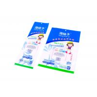 Buy cheap Anti UV BOPP Laminated Bags With Custom Printing And Size 8 Thread Thick from Wholesalers