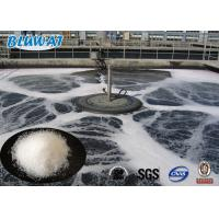 Buy cheap DAF Wastewater Treatment Blufloc Anionic Polyacrylamide APAM from wholesalers