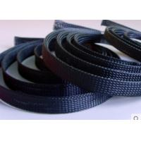 Buy cheap PET Expandabl Electrical Braided Sleeving Fire - Retardant For Cable Manufacturers from wholesalers